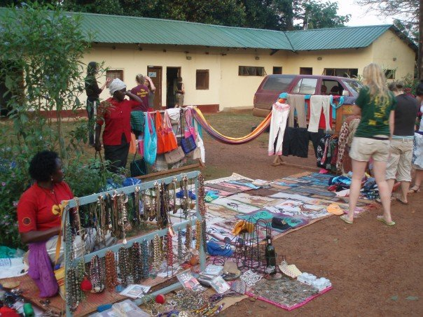 Uganda Project Baby Day #3 – A Day in Jinja
