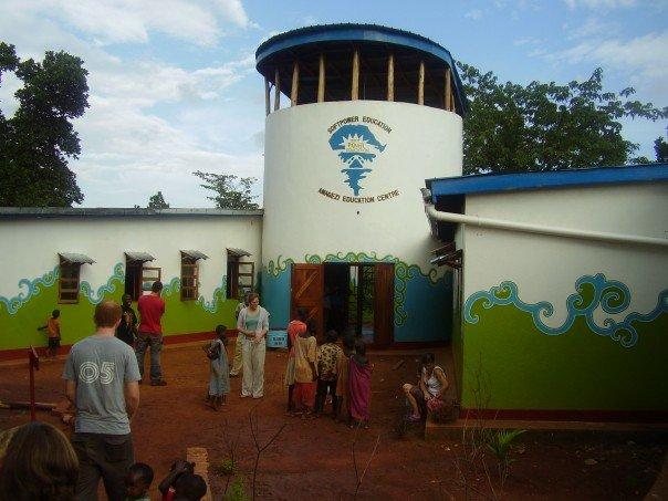 Uganda Project Baby Day #4 – Softpower Education!