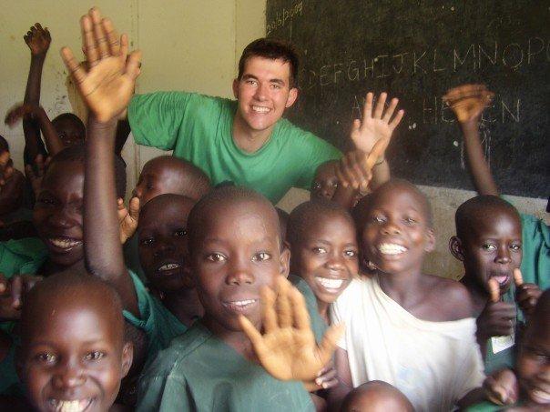 Uganda Project Baby! Day #8 – Ugandan Education and Teaching