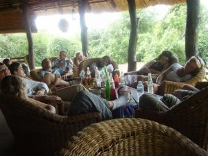 Accommodation in Jinja and Murchison Falls National Park