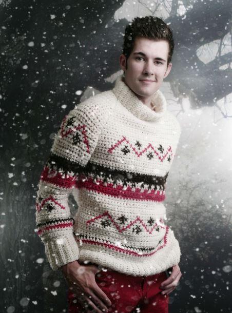 Christmas Model, christmas