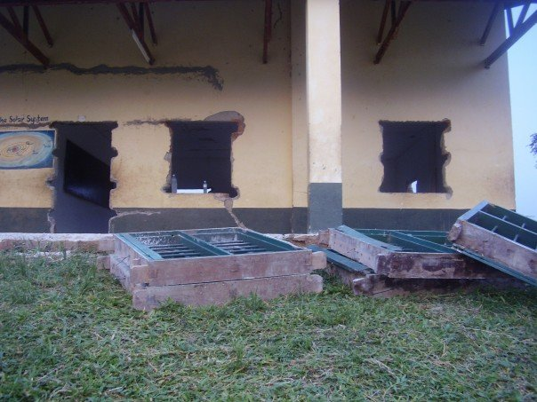 Uganda Project Baby! Day #13 – The Fate of the Paraa Bats
