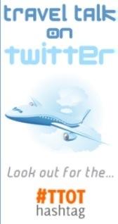 Travel Talk Wednesday Wonder: #TTOT