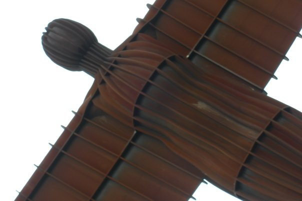 Landmarks: The Angel of the North
