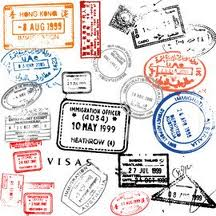 Always Think of Your Visa When Planning to Go Travelling