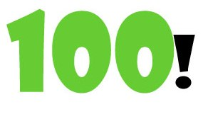 My 100th Post! By Gum!