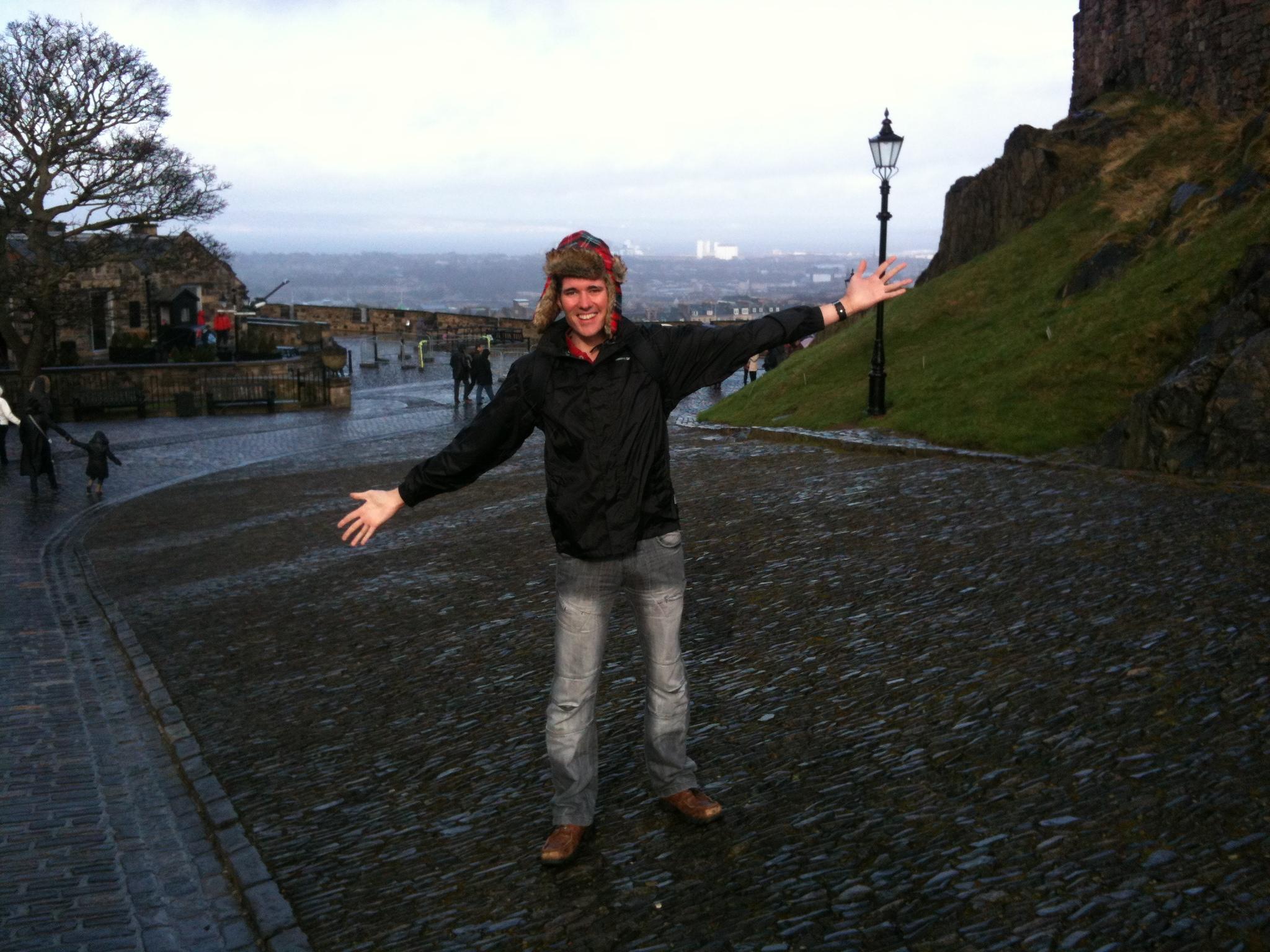 Ed's Castle