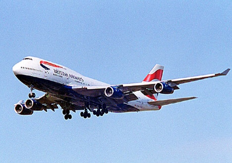 London to Bangkok Journey