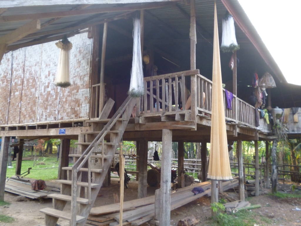 Stranded in Rural Laos…homestay anyone?