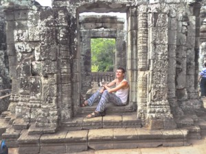 angkor thom, best country