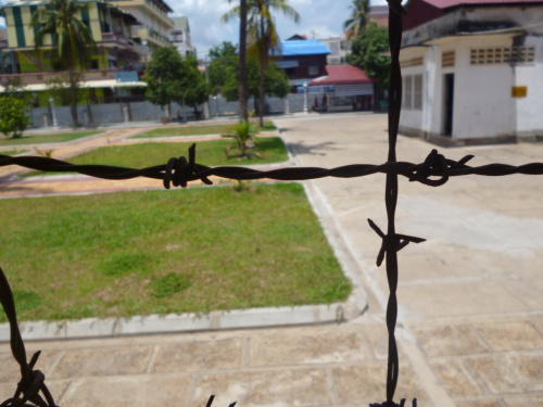 Cambodia's Dark Past Revisited