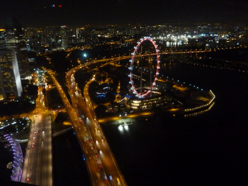 singapore skybar