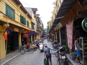 hanoi, best country