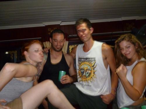 The Rock Long and Rock Hard Halong Bay Tour