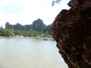 railay beach, best country