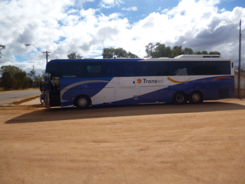 Review: Going into the Outback with TransWA
