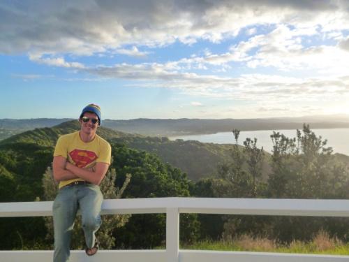 Go East to Byron Bay Lighthouse