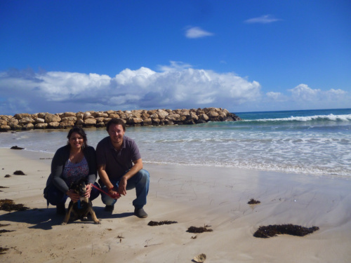 Geraldton and Emigrated Friends