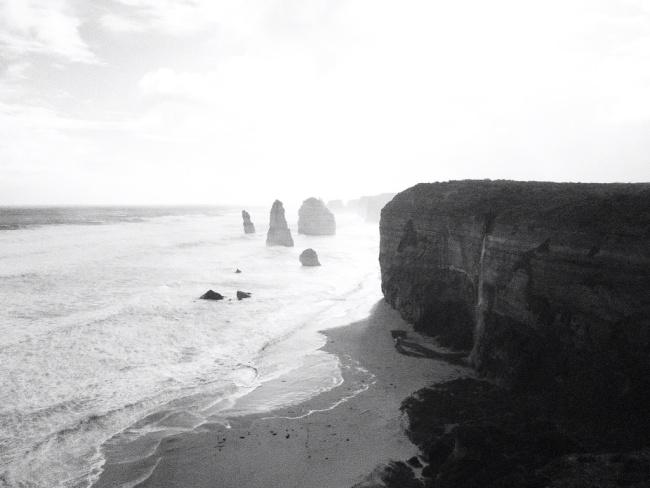 Foto Friday: Twelve Apostles of the Great Ocean Road
