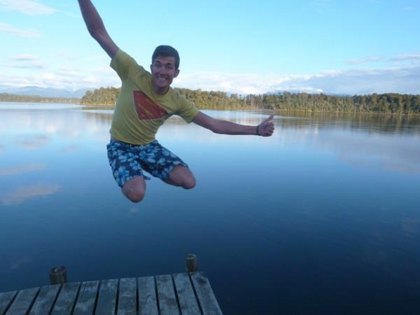 Lake Manhipua, top 5, world romantic hotspot