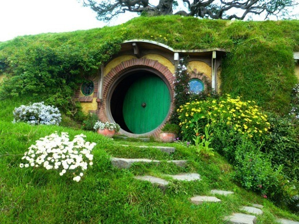 Kiwi Experience Day 20 – Hobbit for the Day