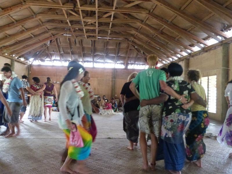 Thraka Dance
