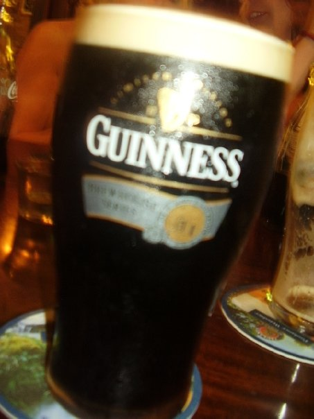 A Birthday in Dublin