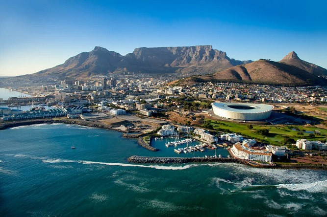 South Africa: Road Trip of a Lifetime