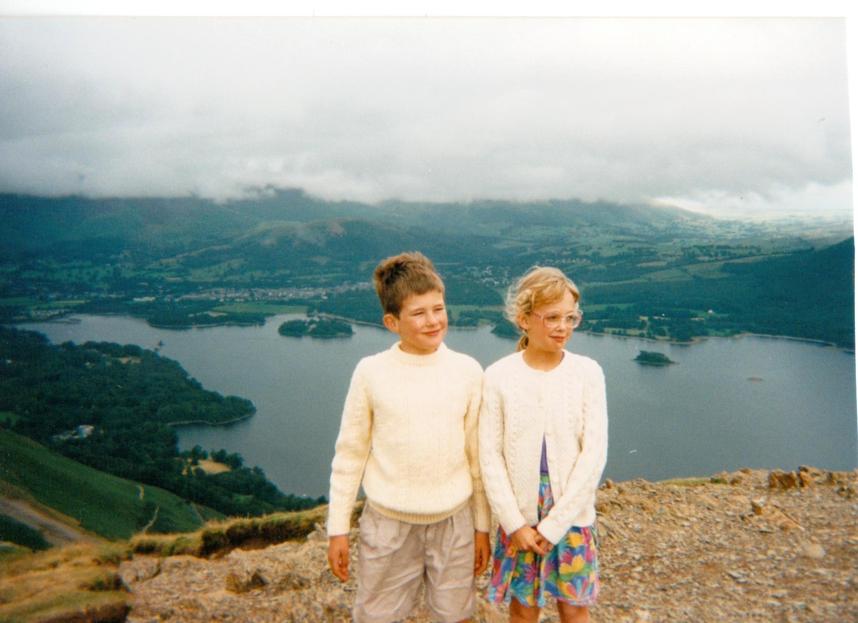 5 Memories of British Holidays as a Child