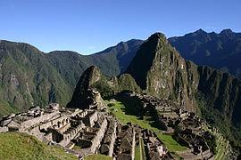 7 Travel Wonders