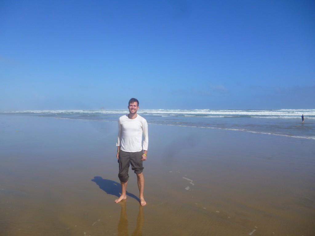 90 mile beach, beach holiday