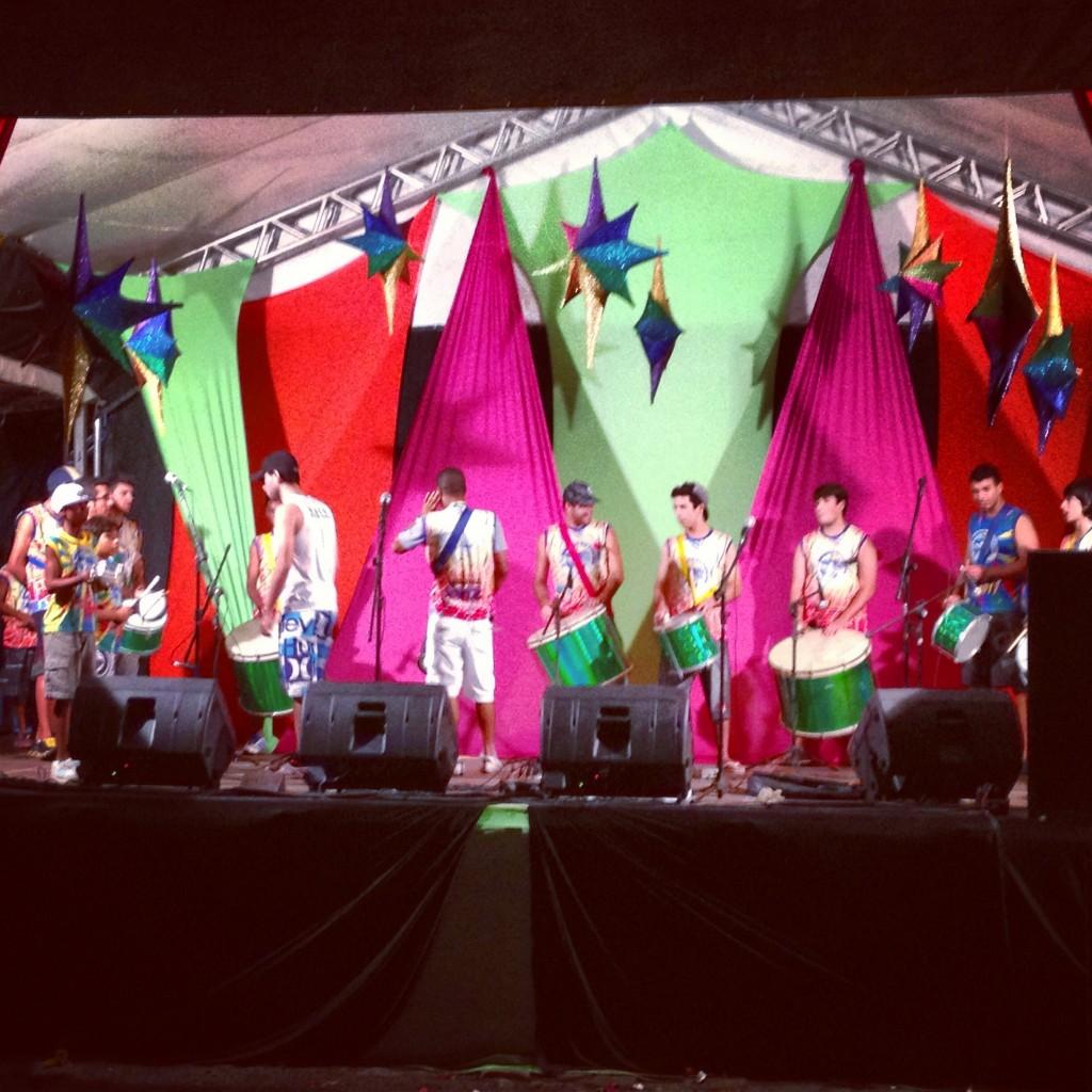 Pre-Carnaval Party