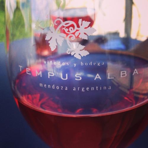 mendoza wine