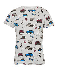 New Look Wishlist – Travel T-Shirts