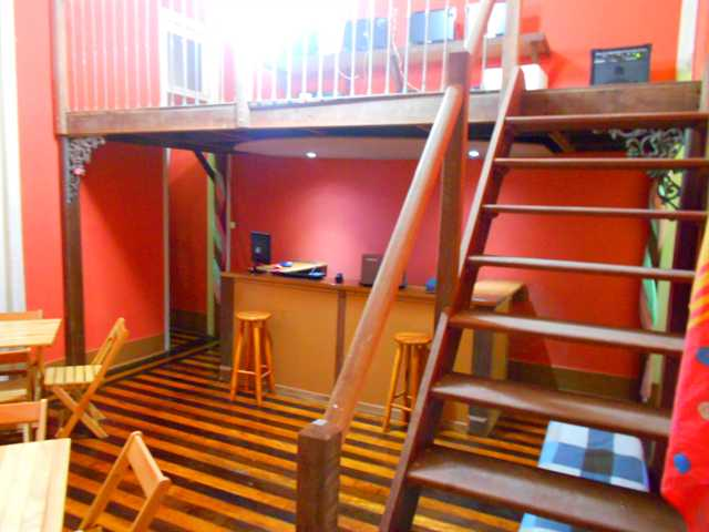 Top 3 Hostels of my 2013 South America Trip