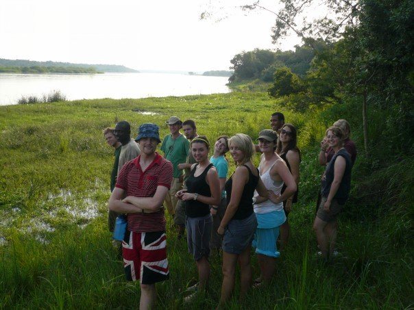 Uganda nature Walk
