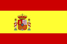 Spain Flag, Spain