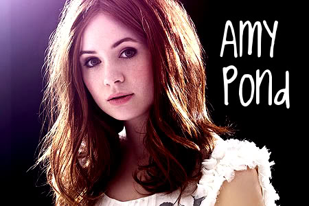 My Ideal Cruise in the Med with Amy Pond