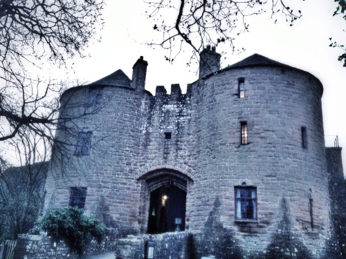 St Briavels – The Most Haunted Castle in England