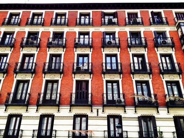 Madrid, Madrid Architecture