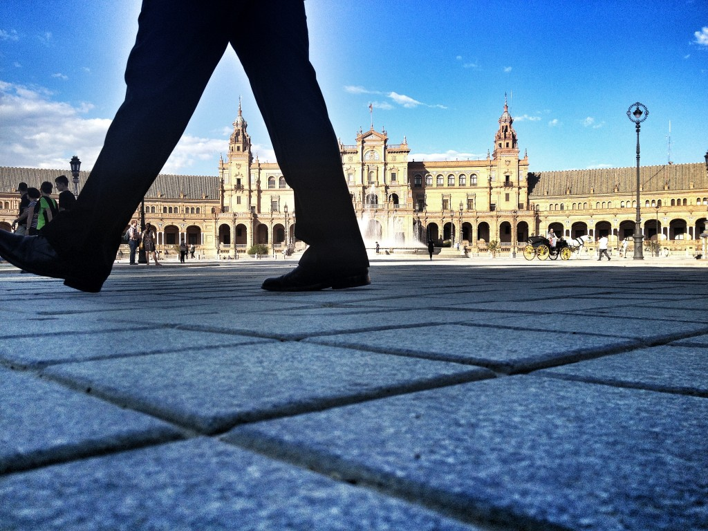 Seville, Andalusian Adventure