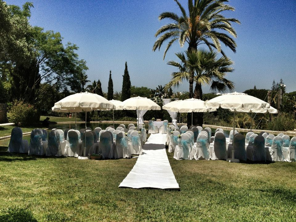 A True Algarve Wedding