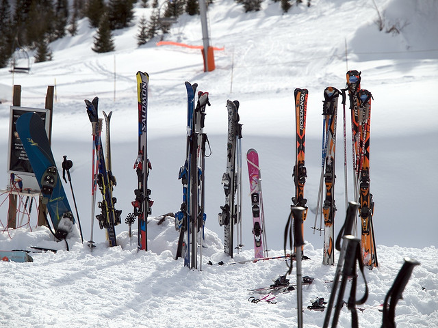 Escaping to Europe Without the Expense: How to Book a Budget Ski Break