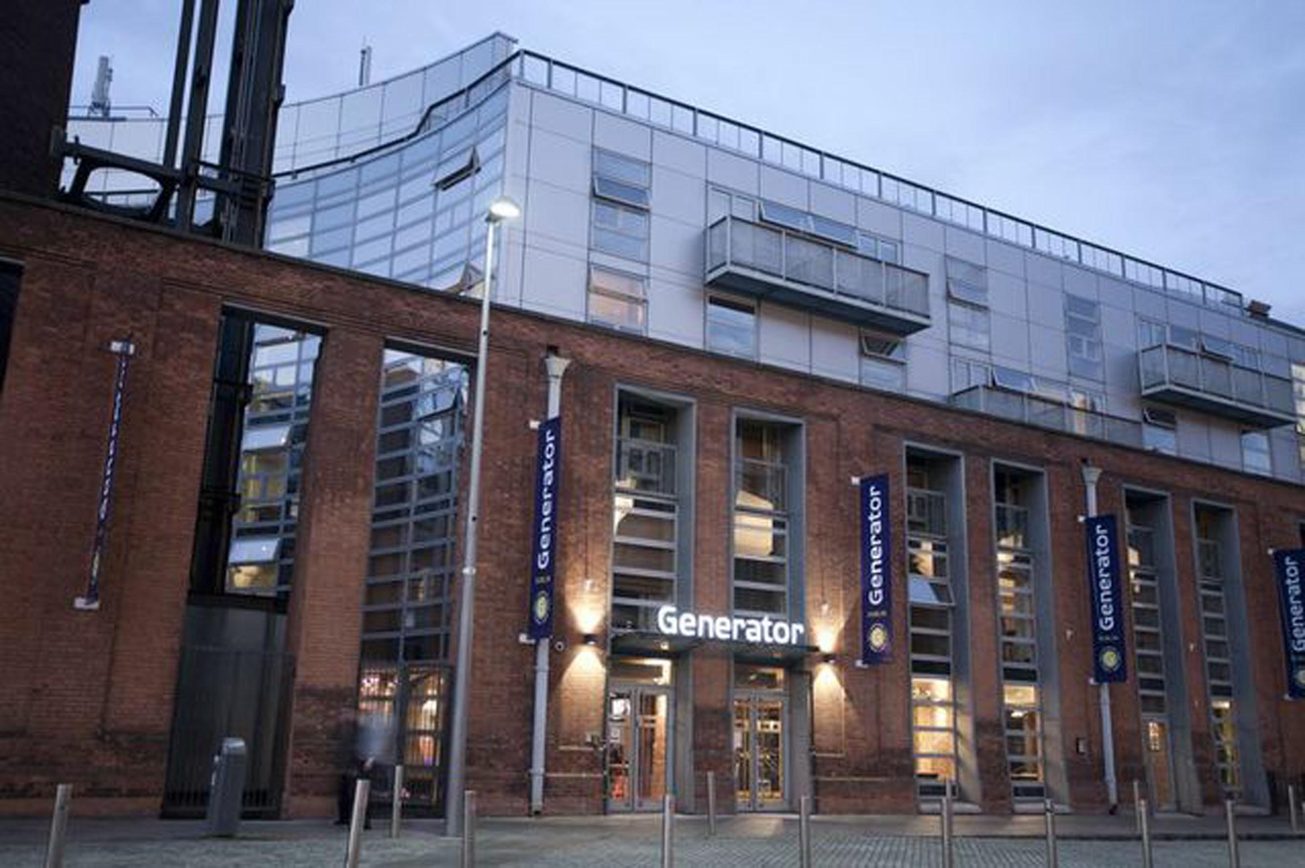 Review: Generator Hostel Dublin