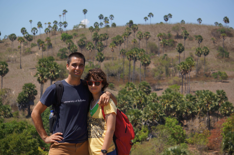Who's THAT Travel Blogger?! – Natalia of Always Trekking