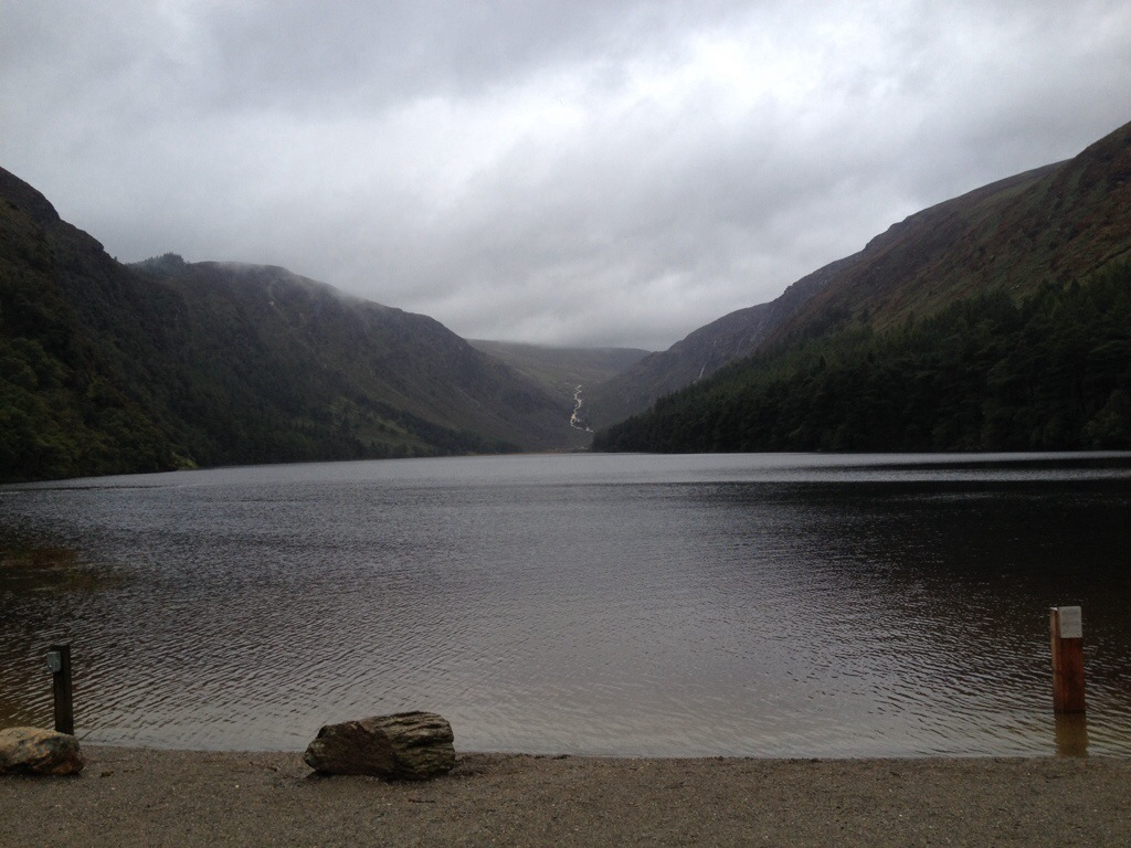 Wild Wicklow Tour