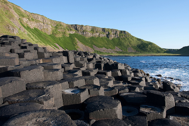 Planning for 2014: Northern Ireland Causeway Trip with game of Thrones