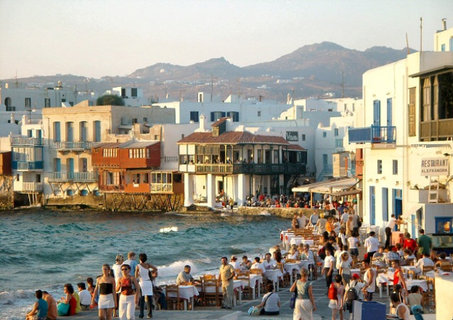 Three Reasons to Love Greece