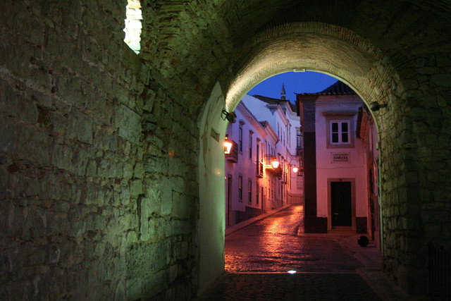 Start Your European Adventure in Faro, Portugal