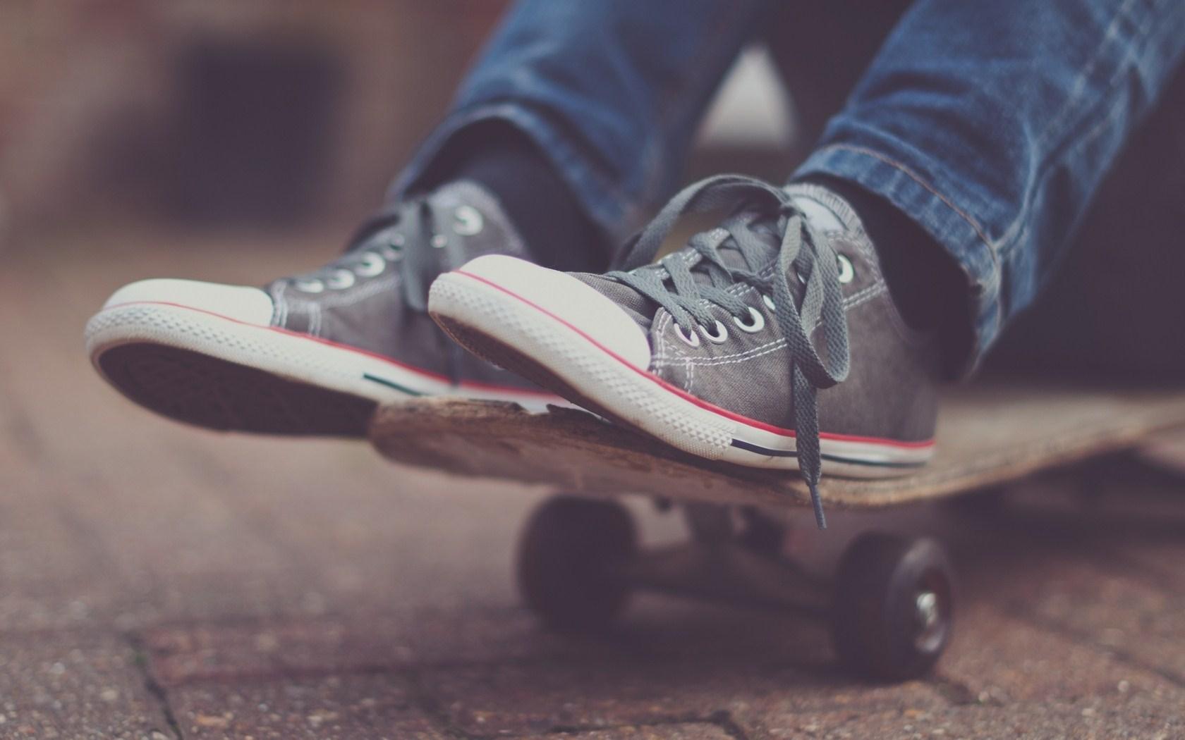 3 Best Skate Parks in the UK